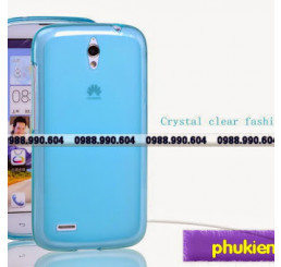 Ốp lưng Huawei G610 Silicone